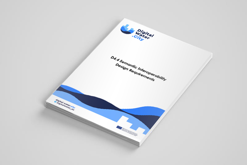 D4.4: Semantic Interoperability Design Requirements