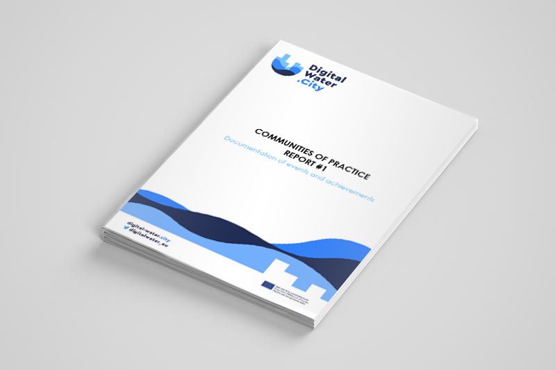 D5.2 Communities of Practice Report 1 – Documentation of Events and Achievements