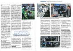 Digital-Water.City – EU-Vorhaben untersucht europaweit die Einsatzmöglichkeiten von digitalen Tools im Wassermanagement