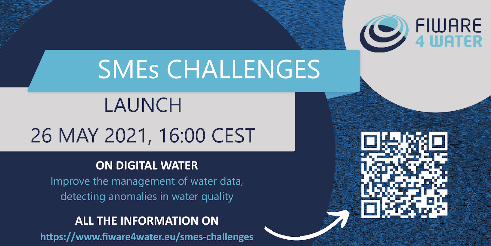 Fiware4Water launches its SMEs Challenges