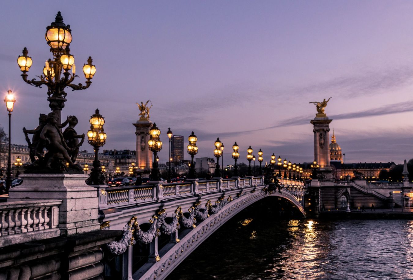 EURACTIV FRANCE -JO Paris 2024 : la Seine, futur bassin olympique ?
